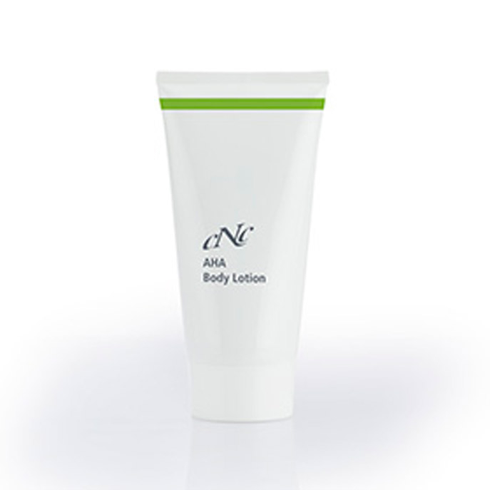 CNC AHA Body Lotion - 200 ml 0