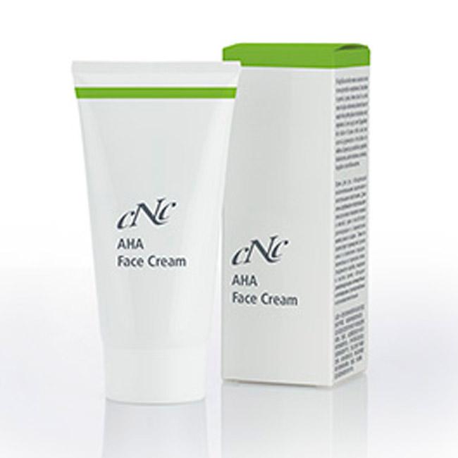 CNC AHA Face Cream - 50 ml [0]