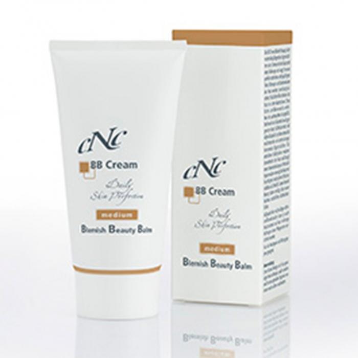 CNC BB Cream - Blemish Beauty Balm Medium 50 ml [0]