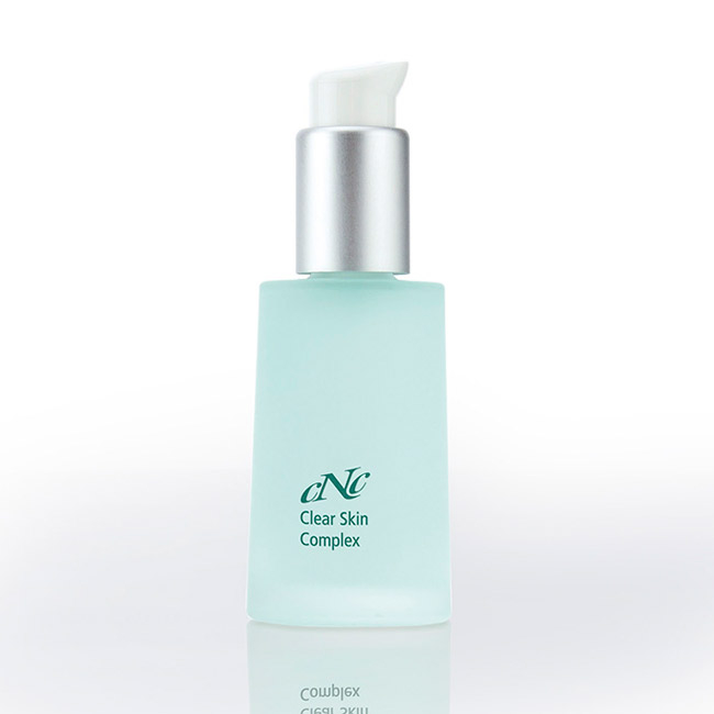 CNC Clear Skin Complex - Serum - 30 ml 0