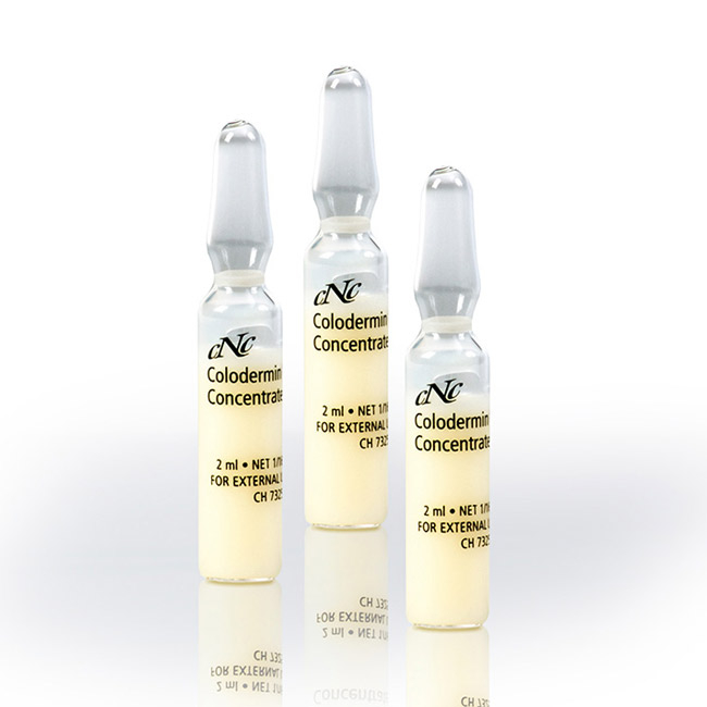 CNC Colodermin Repair Concentrate - 10*2ml [0]