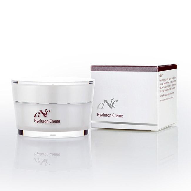 CNC Crema cu acid hialuronic 0