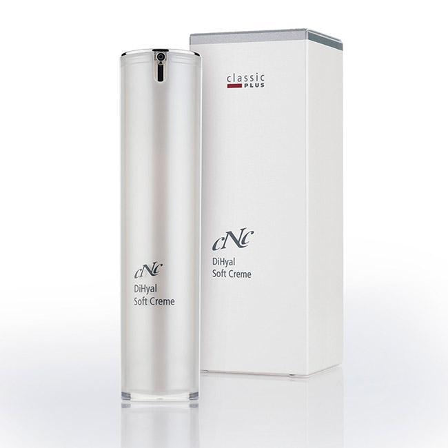 CNC DiHyal Soft Creme 0