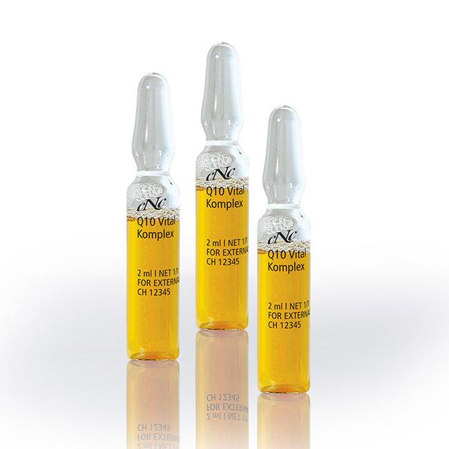 CNC Fiole Q10 Vital Complex 10*2 ml [0]