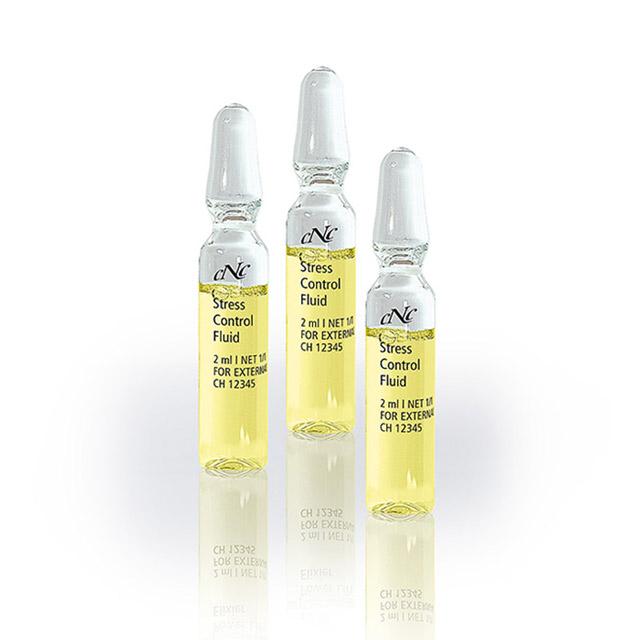 CNC Fiole Stress Control Fluid 10x2 ml [0]