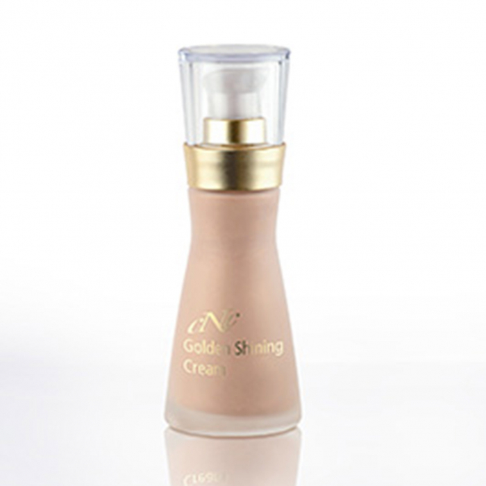 CNC Golden Shining Cream 30 ml 0