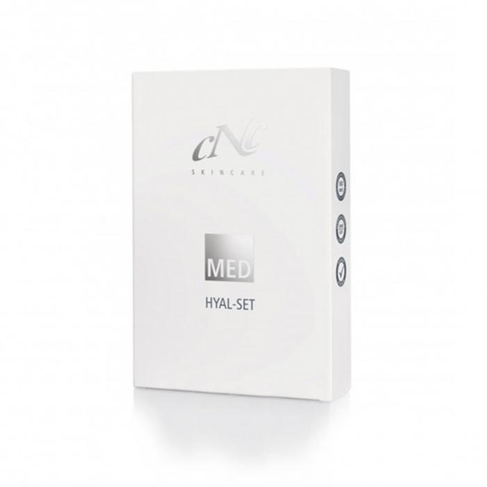 CNC Med Hyal Set 30 ml + 50 ml 0