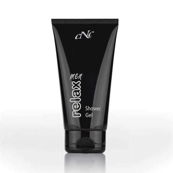 CNC Men Relax Shower Gel 150 ml [0]