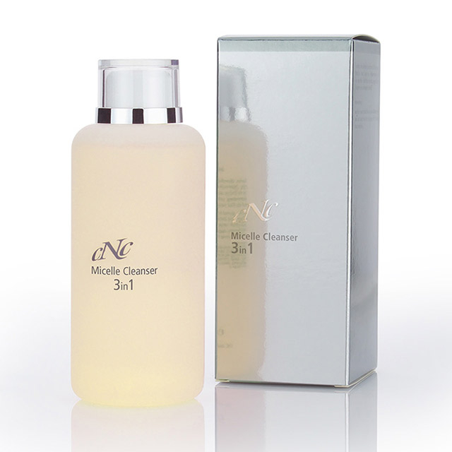 CNC Micelle Cleanser 3 in 1 [0]