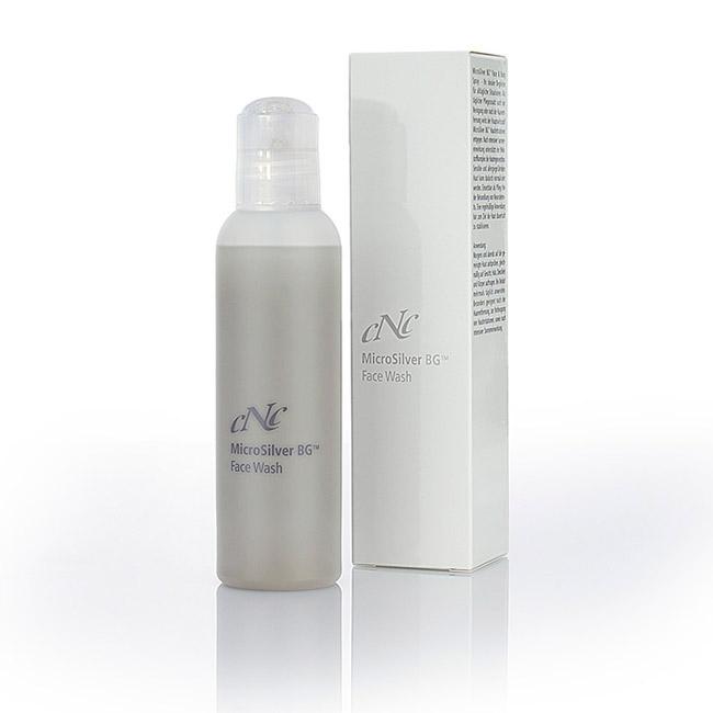 CNC Micro Silver Face Wash 0