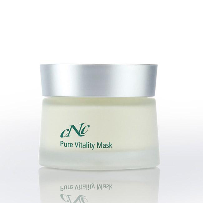 CNC Pure Vitality Mask - 250 ml [0]
