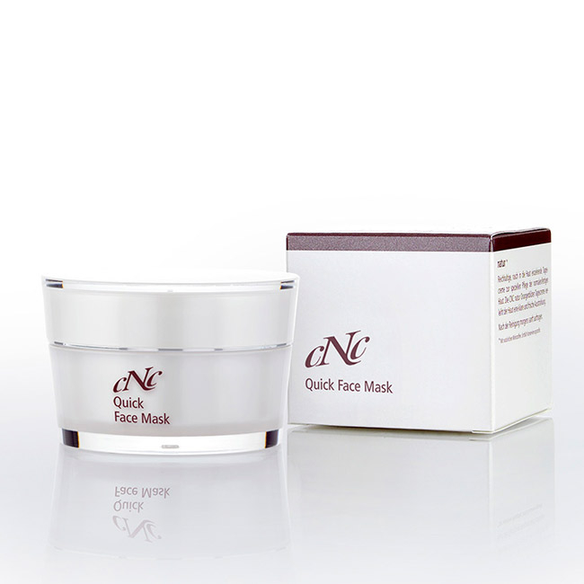 CNC Quick face mask 150 ml 0