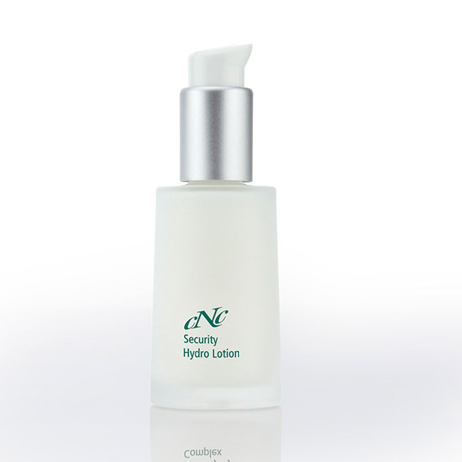 CNC Security Hydro Lotion - 30 ml 0