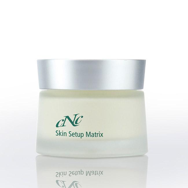CNC Skin Setup Matrix [0]