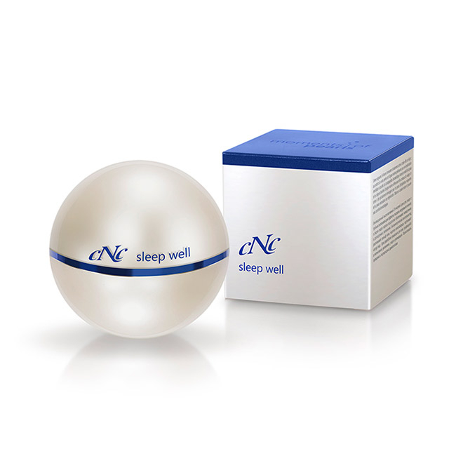CNC Sleep Well - 50 ml 0