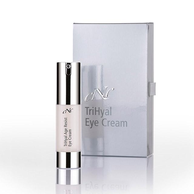 CNC TriHyal Age Resist Eye Cream 0