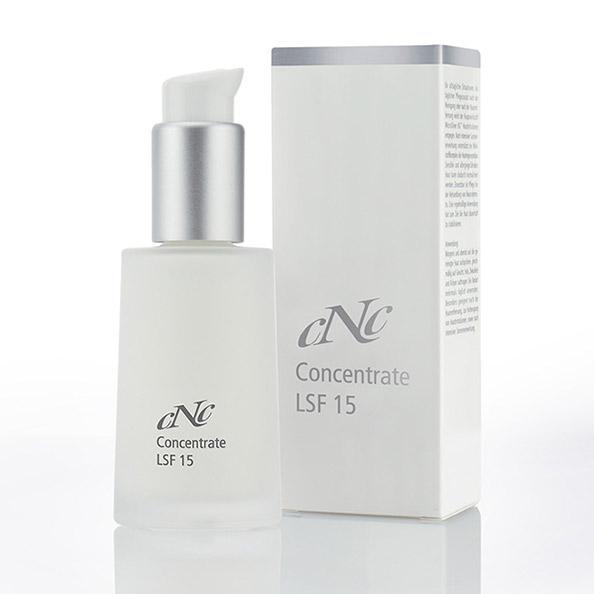 CNC White Secret Concentrate LSF 15  30 ml [0]