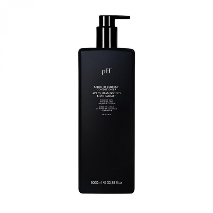 Conditioner pH Laboratories Smooth Perfect 1000 ml [0]