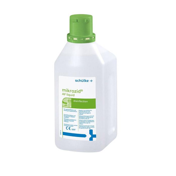 Dezinfectant Mikrozid AF Liquid 1000 ml [0]