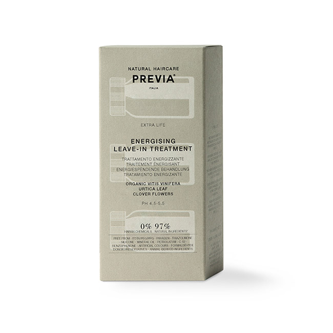 Fiole Previa Energising Anticadere 3x5 ml [0]