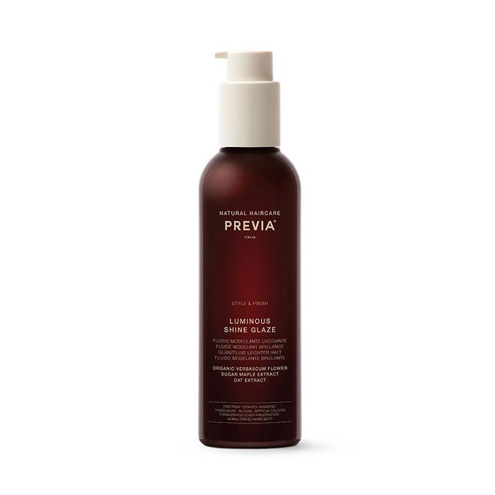 Fluid modelant Previa Style & Finish cu luciu 200 ml [0]