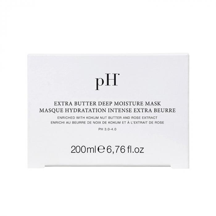 Masca pH Laboratories Extra Butter Deep Moisture 200 ml [0]