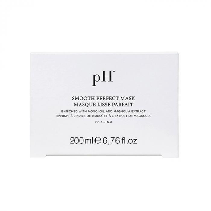Masca pH Laboratories Smooth Perfect 200 ml [0]