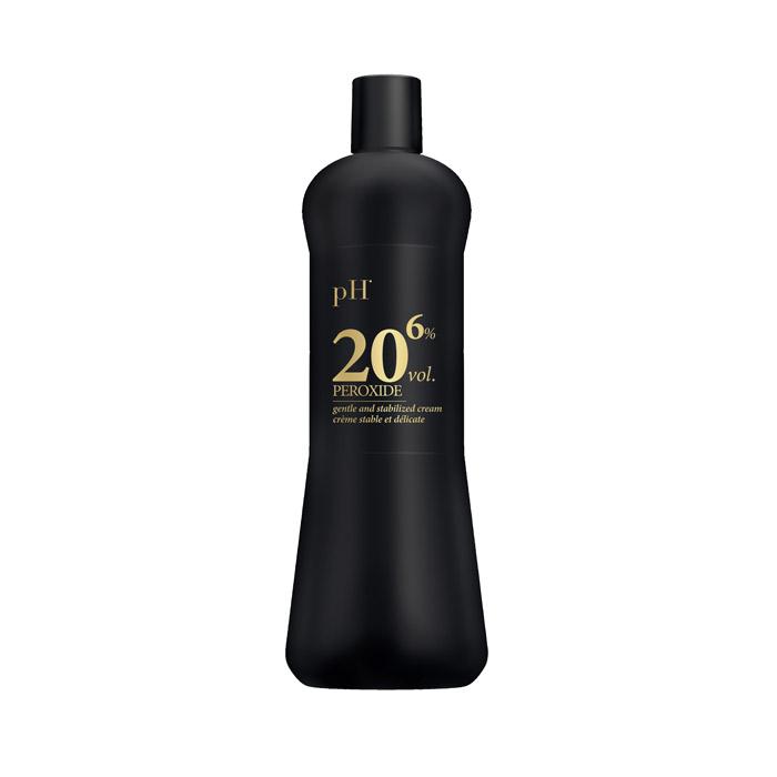Oxidant pH Laboratories Professional 20 vol - 6% 1000 ml [0]