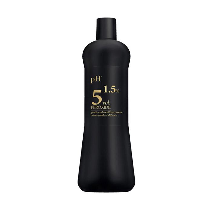 Oxidant pH Laboratories Professional 5 vol - 1,5% 1000 ml [0]