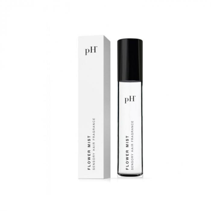 Parfum pentru par pH Laboratories Flower Mist Sensory 10 ml [0]