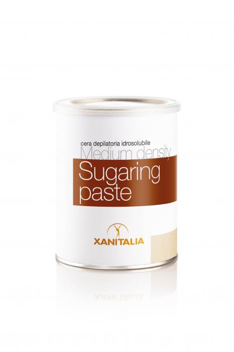 Pasta de zahar pentru epilat Sugaring Paste 1kg [0]