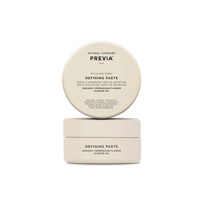 Pasta modelatoare / Defining Paste Previa Style & Finish 100 ml [0]