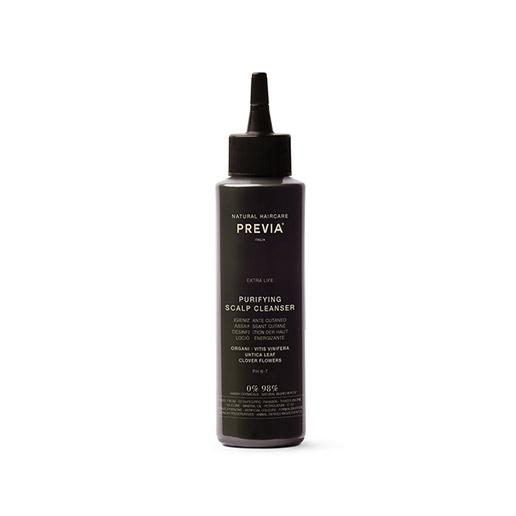 Peeling Previa Purifying antimatreata pentru scalp 100 ml [0]