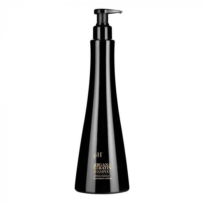 Sampon pH Laboratories Argan & Keratin 1000 ml [0]