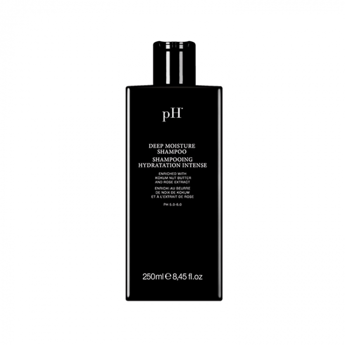 Sampon pH Laboratories Deep Moisture 250 ml [0]