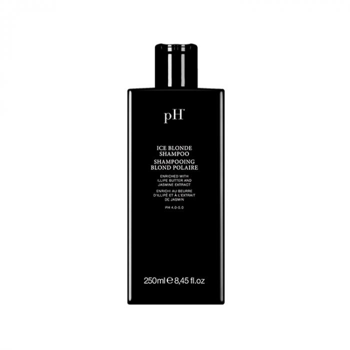 Sampon pH Laboratories Ice Blonde 250 ml [0]