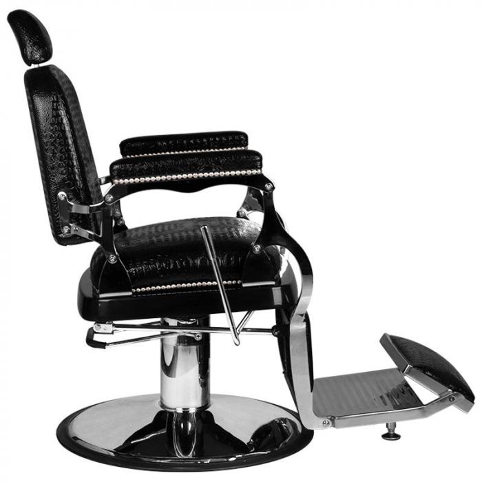 Scaun frizerie Alfredo [2]