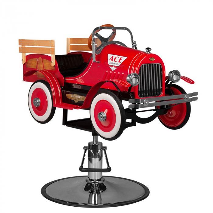 Scaun frizerie Automobile Car [0]