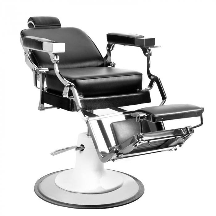 Scaun frizerie Black Barber [1]