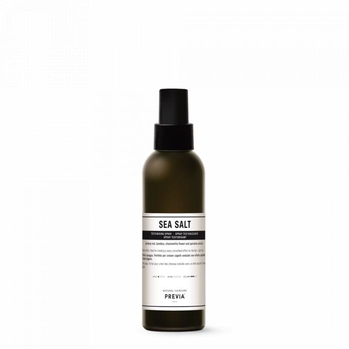 Sea Salt 200 ml [0]