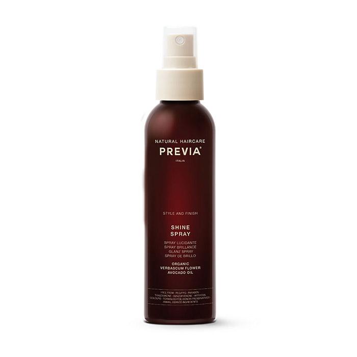 Spray Previa Style & Finish pentru luciu  150 ml 0