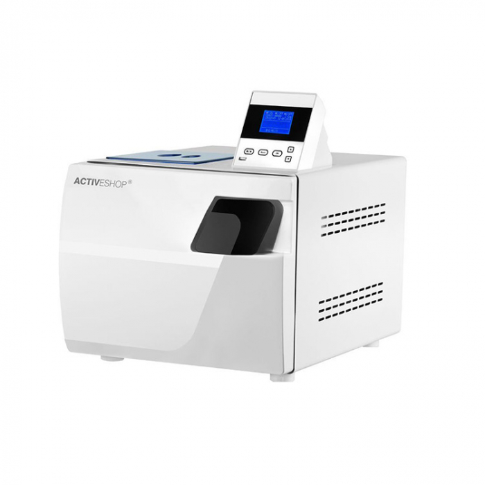 Sterilizator autcolave Compact Line 12 L 0