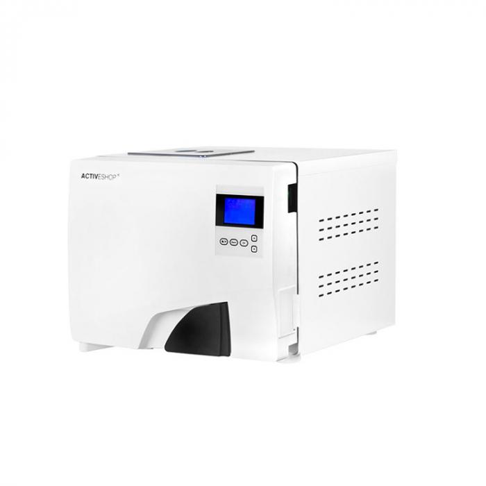 Sterilizator Autoclav LFSS [0]