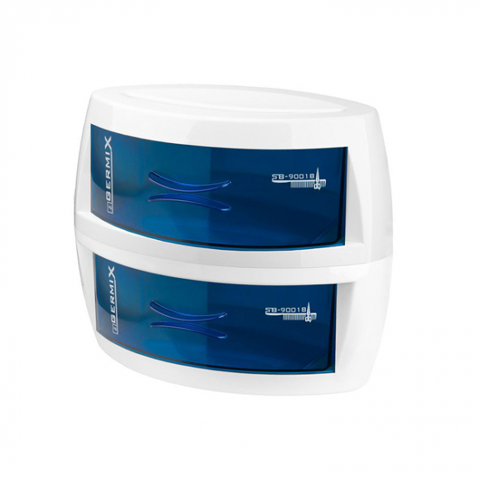 Sterilizator Double UV-C Germix [0]