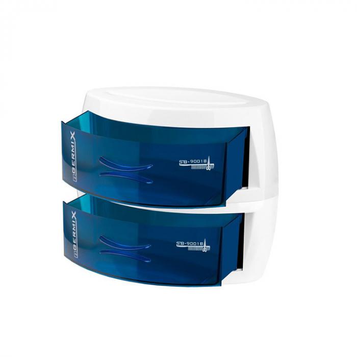 Sterilizator Double UV-C Germix [1]