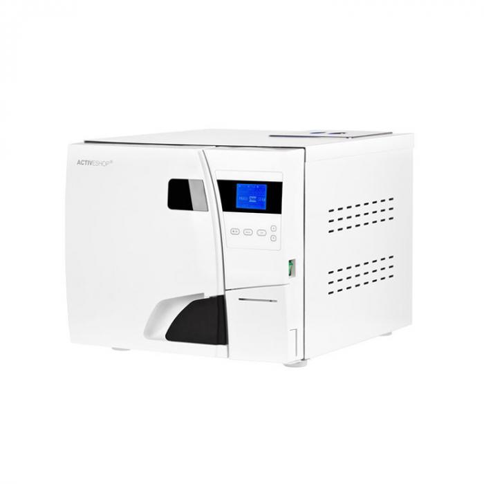 Sterilizator Lafomed autcolav premium line 12 AA [0]