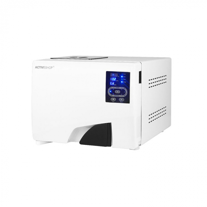 Sterilizator Lafomed autoclav Standard Line [0]