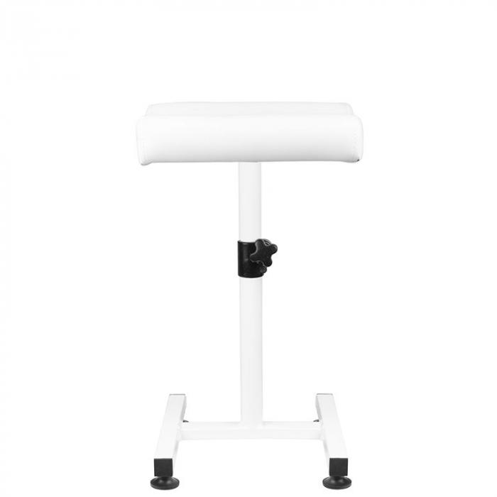 Suport picior pentru pedichiura 108 - ALB [2]