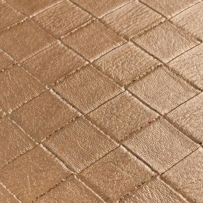 Taburet  Turin Brown- Beige [3]