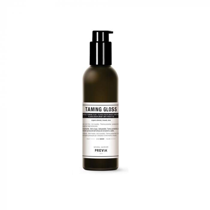 Taming Gloss 200 ml [0]